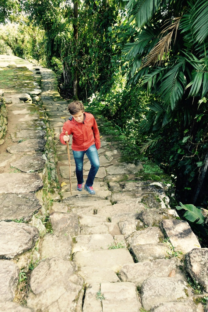 christiana-going-up-the-stairs