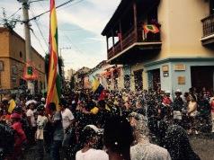 Fiestas de la Independencia